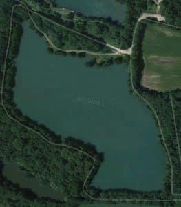 Etang Carp Fishing des Pâtures – Lac privé – Eure et Loir (28) 1