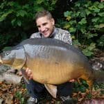 Etang Carp Fishing des Pâtures – Lac privé – Eure et Loir (28) 5