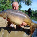 Etang Carp Fishing des Pâtures – Lac privé – Eure et Loir (28) 9