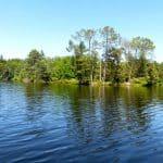 Etang de Ruffaud - Iktus - Lac Privé - Corrèze (19) 3