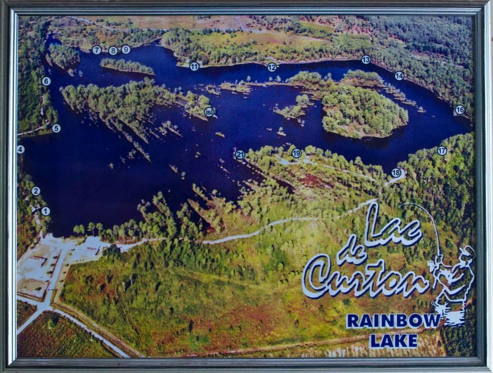 Postes-Rainbow-Lake