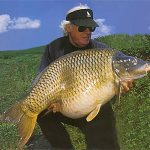 Carpe commune 33,450 Kgs – Lac de Sarulesti – Tim Paisley