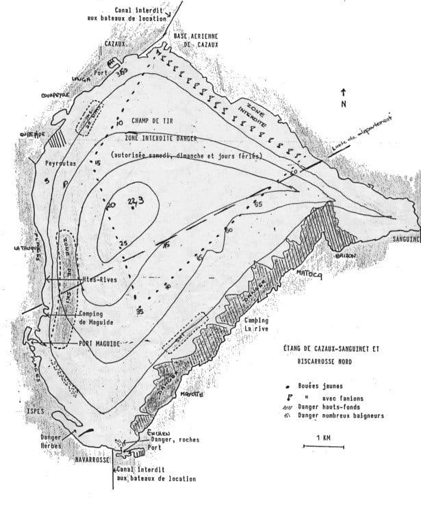 Lac-de-Cazaux-fond-topographique