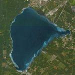 Lac de Sanguinet et Cazaux – Grand lac public – Landes (40)
