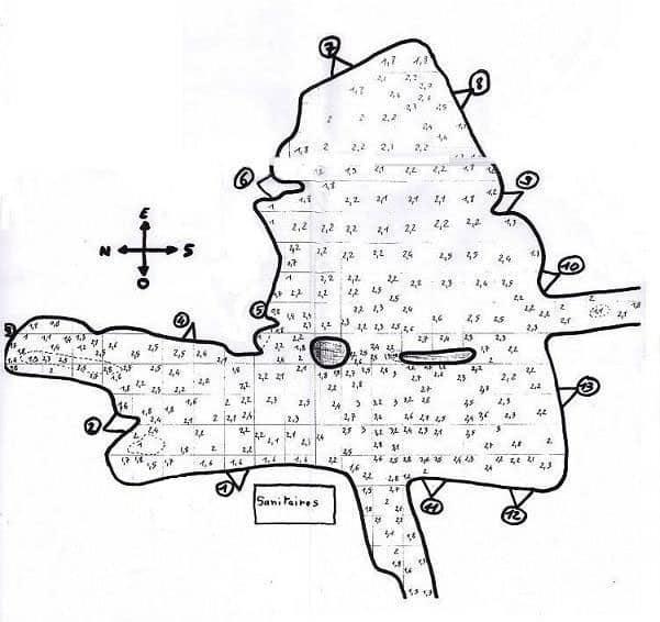Carrière des Grands Prés - Lac privé - Marne (51) 2