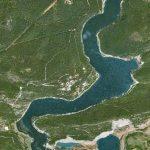 Lac de Carcès – Grand lac public – Var (83)