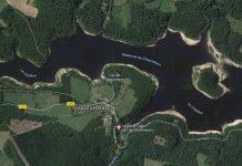 Lac de Chaumeçon