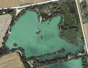 Etang du 12-7 - Lac privé - Aube (10) 1