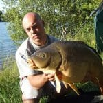 Etang de la Noue du Bois - Lac privé - Yonne (89) 1