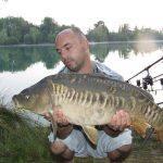 Etang de la Noue du Bois - Lac privé - Yonne (89) 3