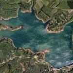Bassin de Champagney – Grand lac public – Haute-Saône (70)