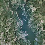 Lac de Neuvic – Grand lac public – Corrèze (19)
