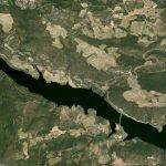 Barrage d'Agly – Grand lac public – Languedoc Roussillon (66)