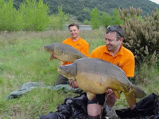 Lac de Caramany - Grand lac public - Languedoc Roussillon (66) 1