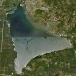 Lac de Biscarosse et de Parentis – Grand lac public – Landes (40)