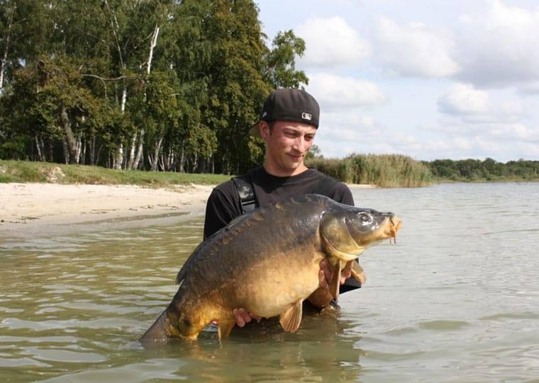 Informations complémentaires sur l'étang du Puits situé dans le Loiret (45) 3
