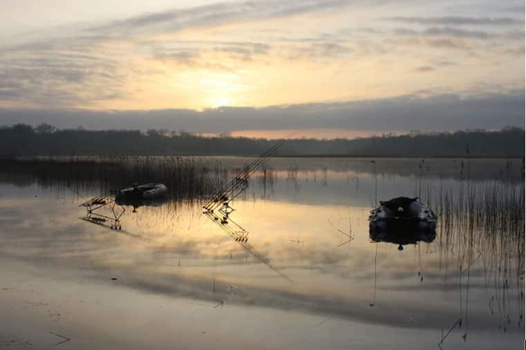 Informations complémentaires sur l'étang du Puits situé dans le Loiret (45) 2