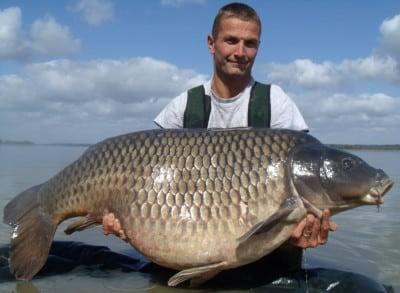 Nouveau record pour le lac du Der : une commune de 34,8 kilos 3