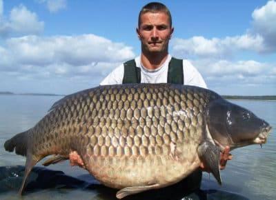Nouveau record pour le lac du Der : une commune de 34,8 kilos 4