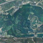 Lac des Eaux Bleues – Miribel Jonage – Grand lac public – Rhône (69)