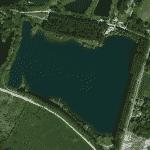 Etang Mar Pêche – Domaine Les Beaux Lacs -Lac privé – Seine-et-Marne (77)