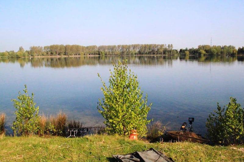 Berge de l'étang 5