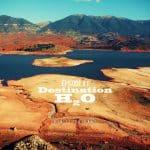 Destination H2O, épisode 1 : Jocelyn Dupré vous invite sur le Lac de Bin el Ouidane
