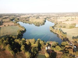 Etang des Chateliers – Lac privé – Deux-Sèvres (79) 11