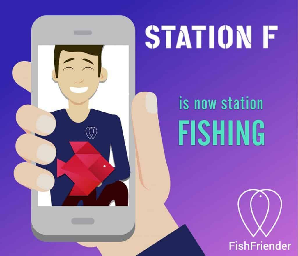 FishFriender, un carnet de pêche numérique pour vous aide à mieux pêcher 6