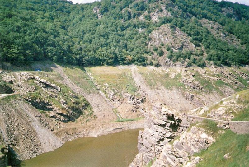 Lac de l'Aigle – Grand lac public – Corrèze (19) 5