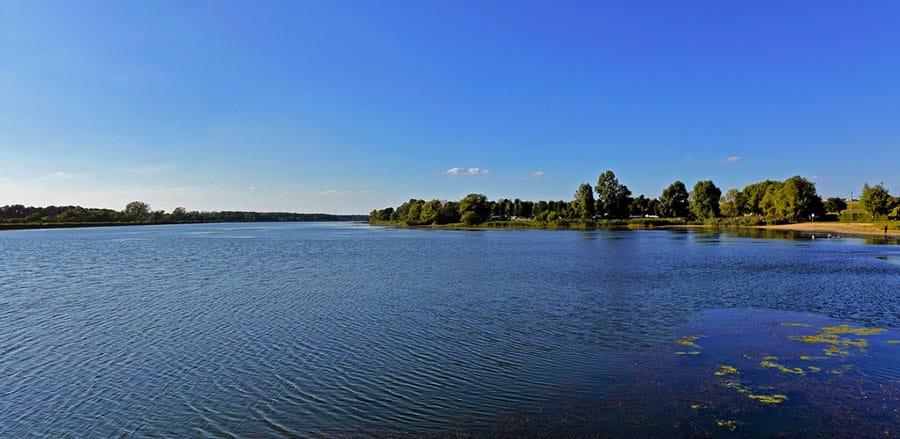Etang de Gondrexange – Grand lac public – Moselle (57) 2