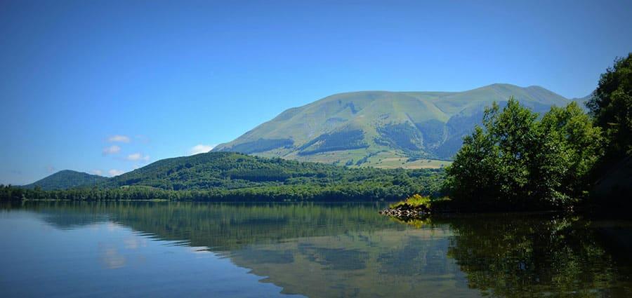Lac de Pierre-Châtel – Lac privé – Isère (38) 7