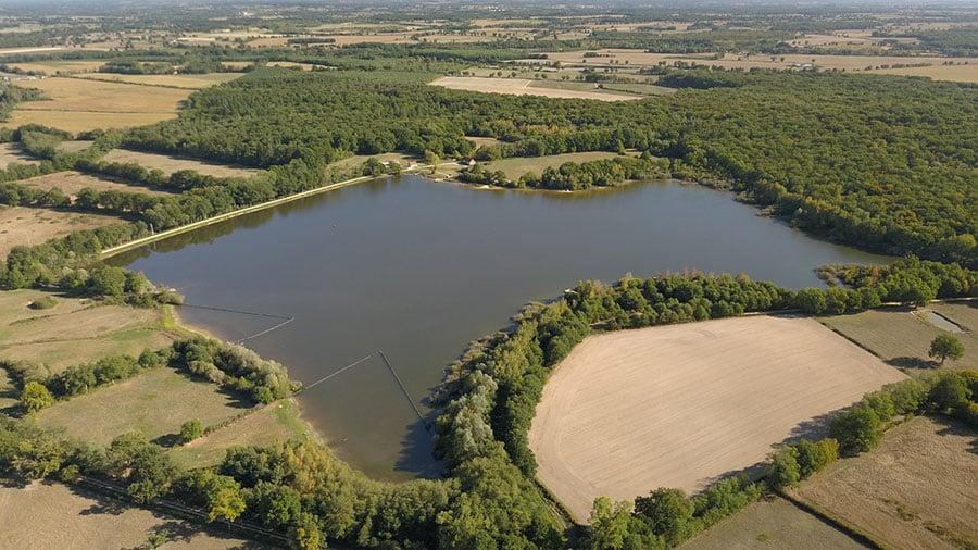 Domaine de Bouxier - Lac Privé - Allier (03) 1