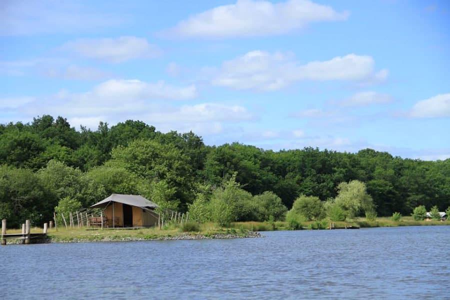 Domaine de Bouxier - Lac Privé - Allier (03) 14