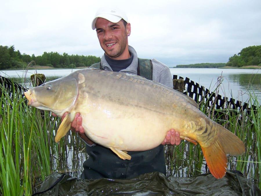 Lac de Madine - Grand lac public - La Meuse (55) 9