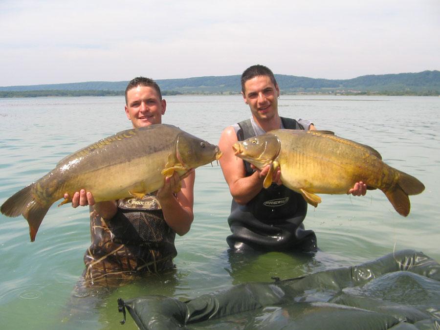 Lac de Madine - Grand lac public - La Meuse (55) 10