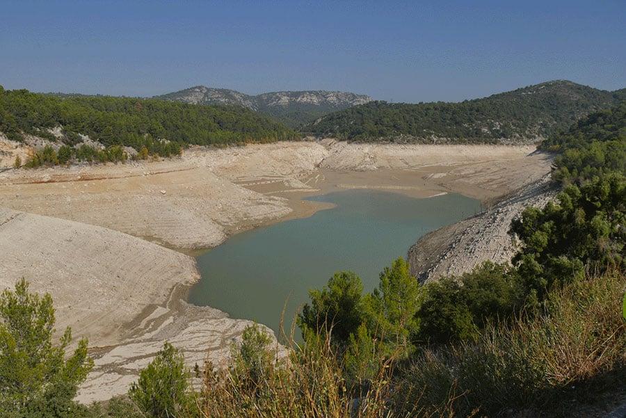 Lac de Bimont – Grand lac public – Bouches-du-Rhône (13) 1