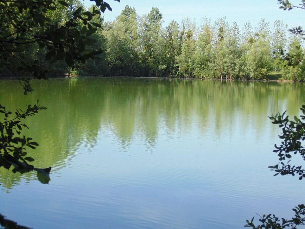 Clos des lacs