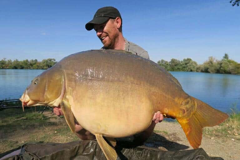 Etang le Prunet - CarpaSens - Lac privé - Yonne (89) 3