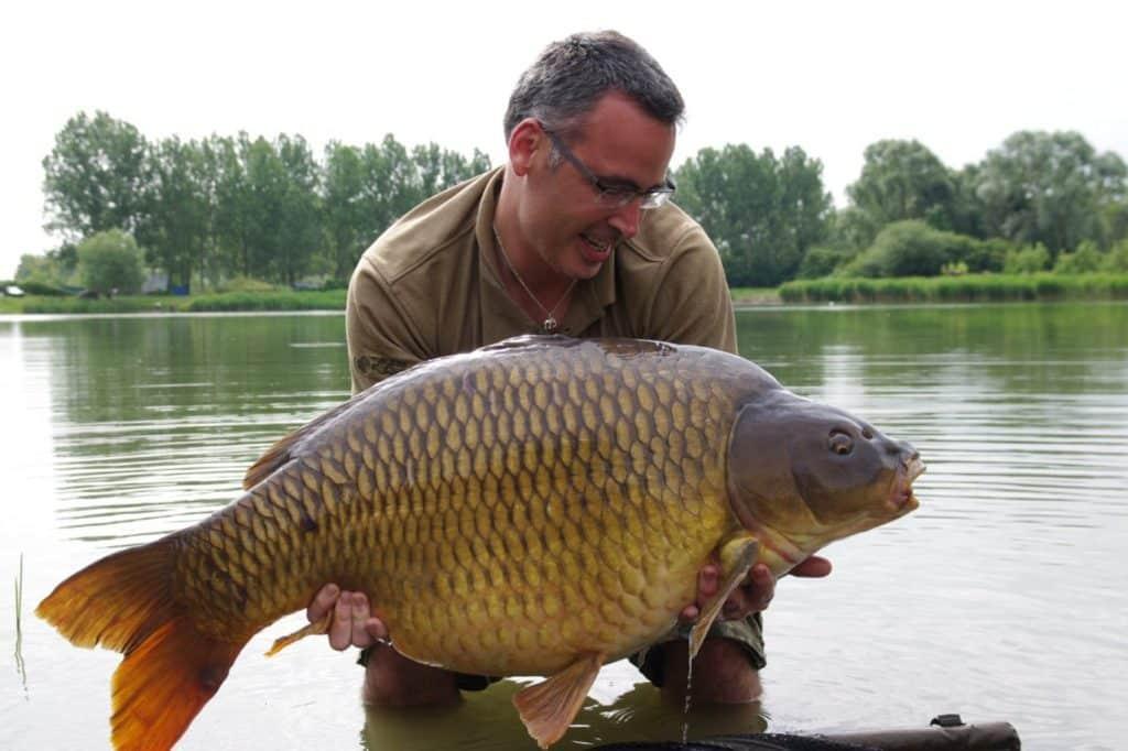 Etang Le Jonquoy – Lac privé – Oise (60) 2