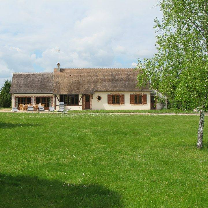 Domaine de la Rotière - Lac privé - Loir-et-Cher (41) 5