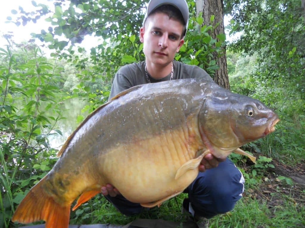 Etang Marco – Lac privé – Moselle (57) 3