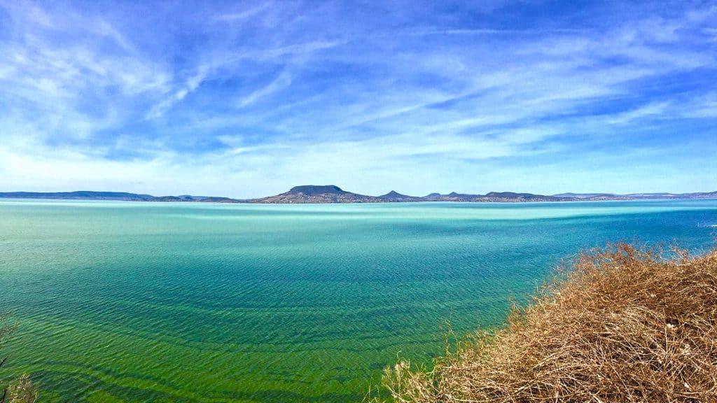 Lac de Balaton