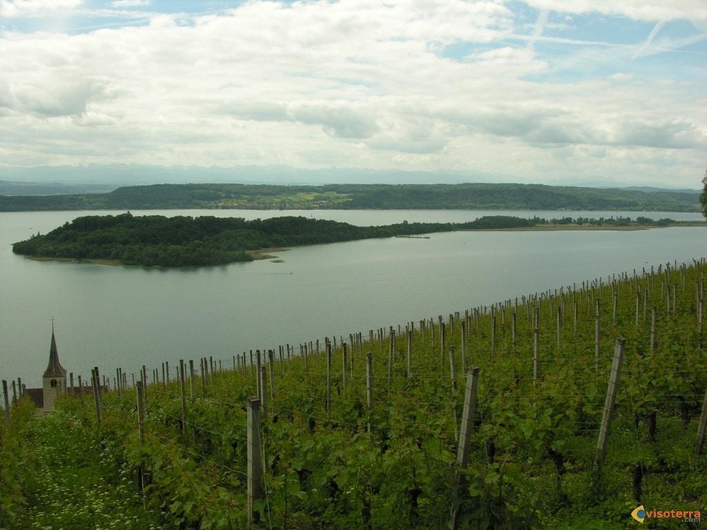 Lac Saint Pierre – Grand lac à l'étranger – Québec - Canada 2