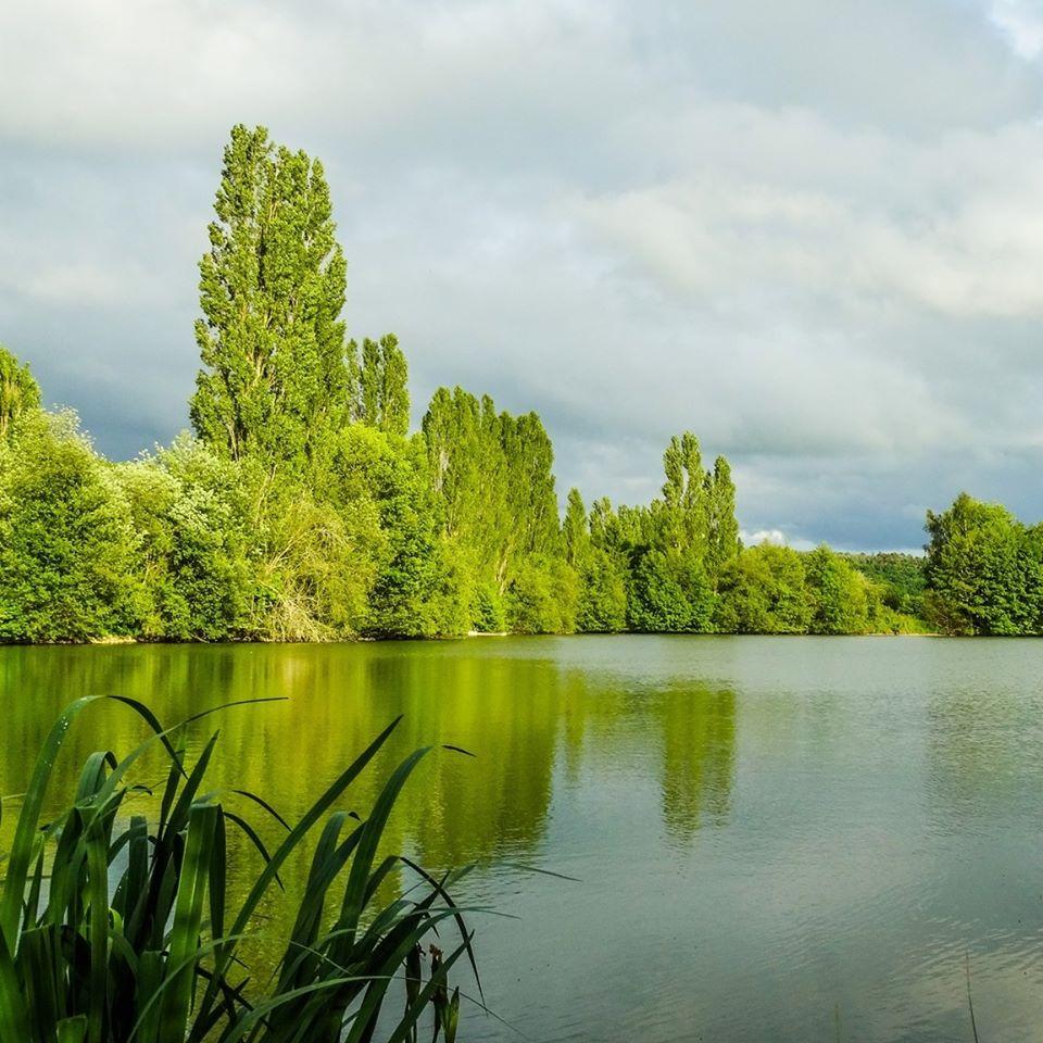 Lac de Grosley