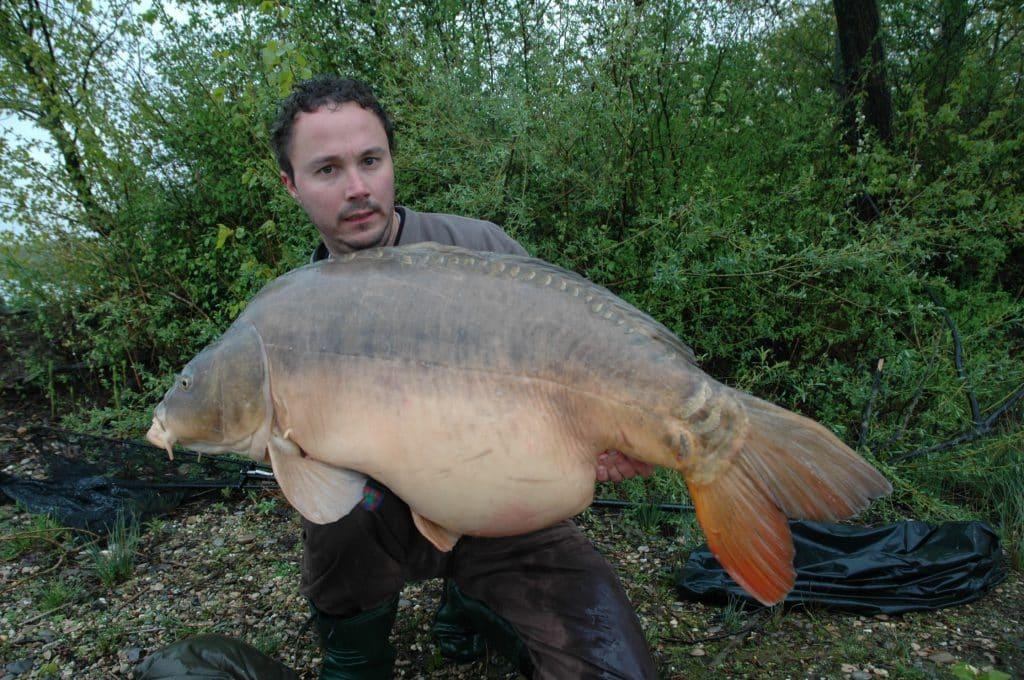 Nautilus 31,2kgs - Peter Van Campfort