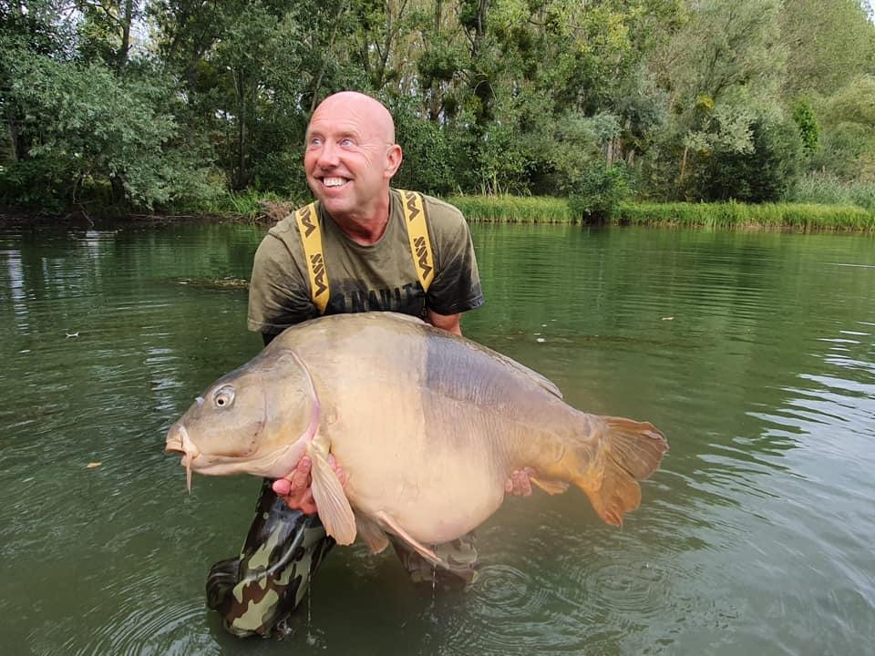 Etang Mar Pêche - Domaine Les Beaux Lacs -Lac privé - Yonne (89) 1