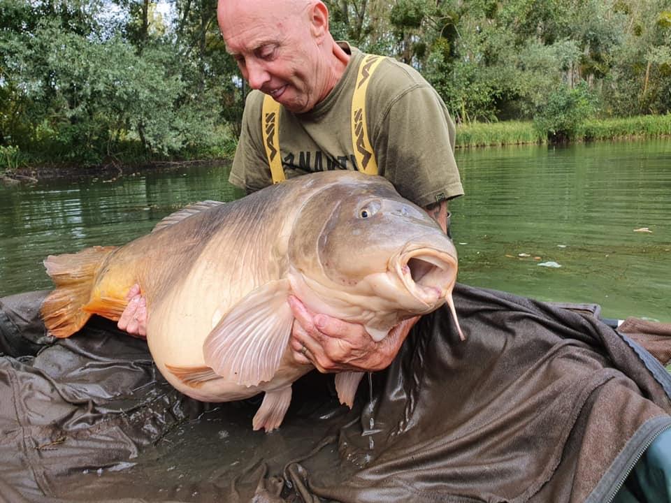 Etang Mar Pêche - Domaine Les Beaux Lacs -Lac privé - Yonne (89) 2