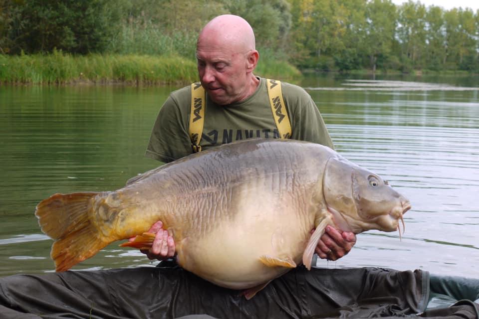 Etang Mar Pêche - Domaine Les Beaux Lacs -Lac privé - Yonne (89) 4