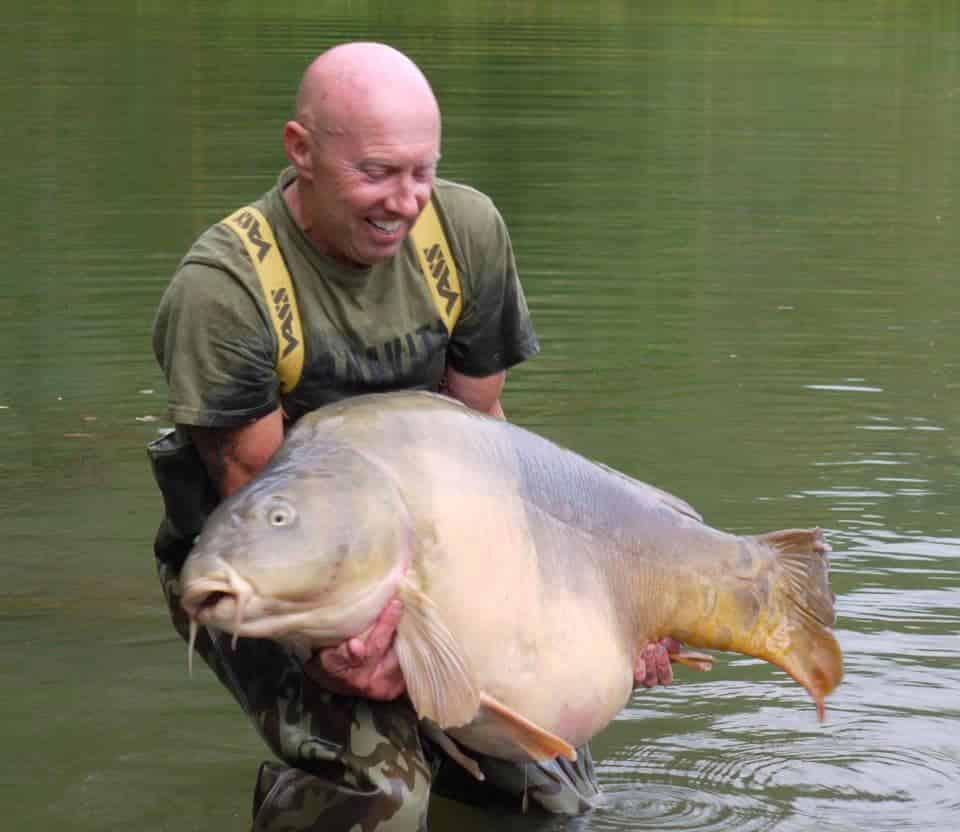 Etang Mar Pêche - Domaine Les Beaux Lacs -Lac privé - Yonne (89) 5